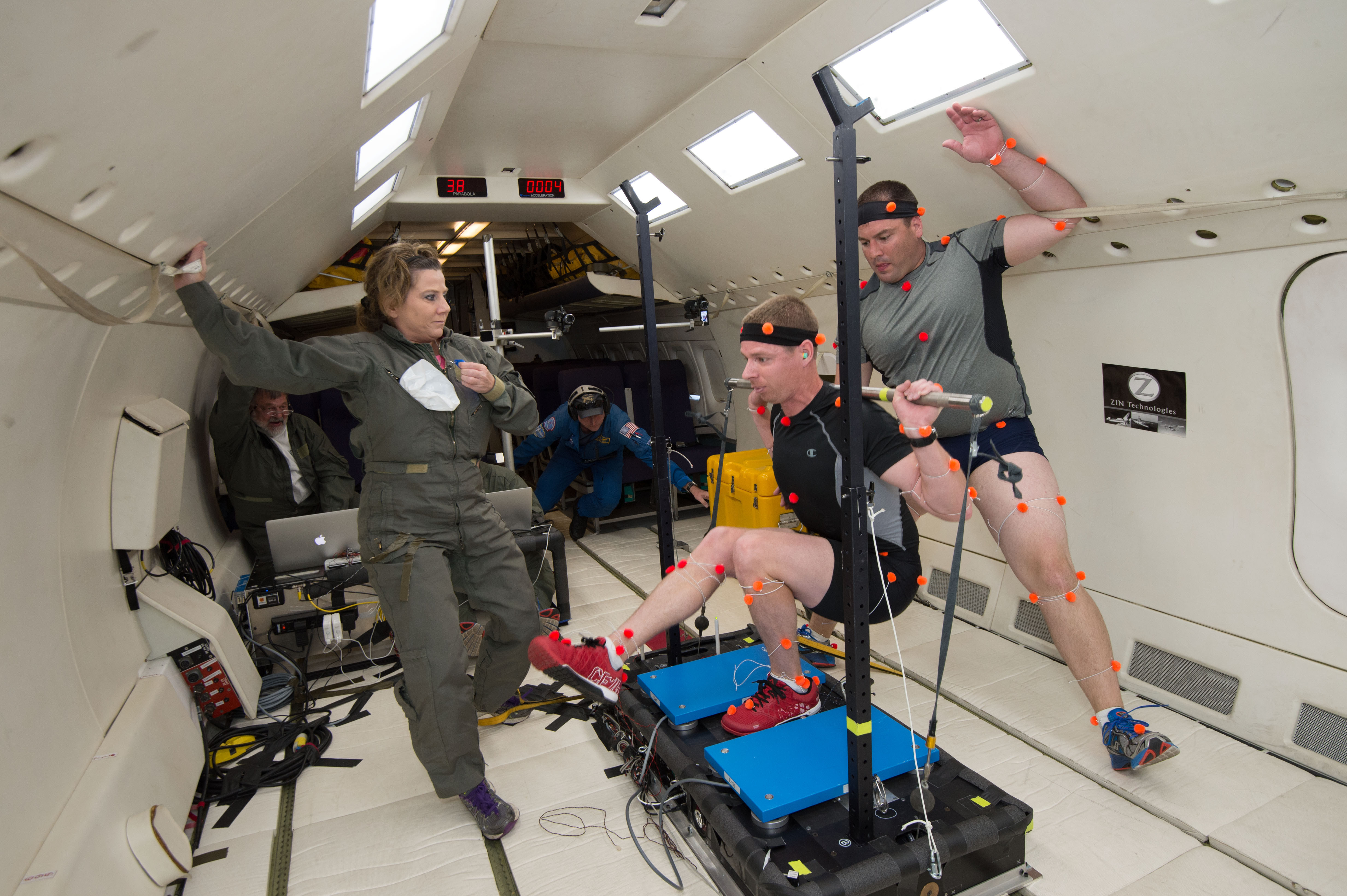 Improving The Efficacy of Resistive Exercise Microgravity Countermeasures For Musculoskeletal Health and Function Using Biomechanical Simulation (First Award Fellowship)